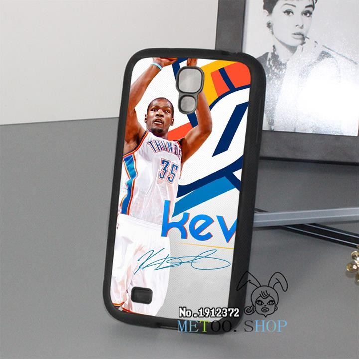 Kevin Durant KD original phone cell cover case for Samsung Galaxy s3 s4 s5 s6 s6 edge s7 s7 edge note 3 note 4 note 5 &op15519(China (Mainland))