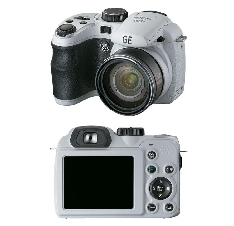 digital camera Cameras 2 7 X500 160 coms optical SLR