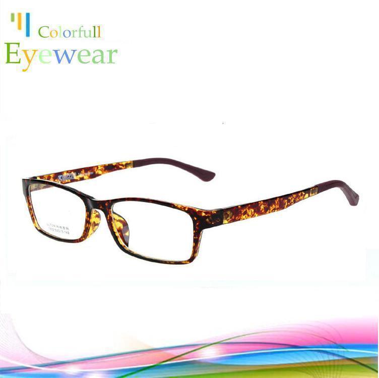 New Glasses Frame Adjustment : New 2015 Fashion optical eyeglasses frame men brand ...