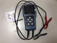 Battery testing equipment handheld with LCD Check 12V 24v batteries for Cars in Diagnostic tools