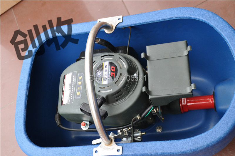 gas water pump irrigation digging lotus pump, petrol boat pump,gasoline engine power water pump(China (Mainland))
