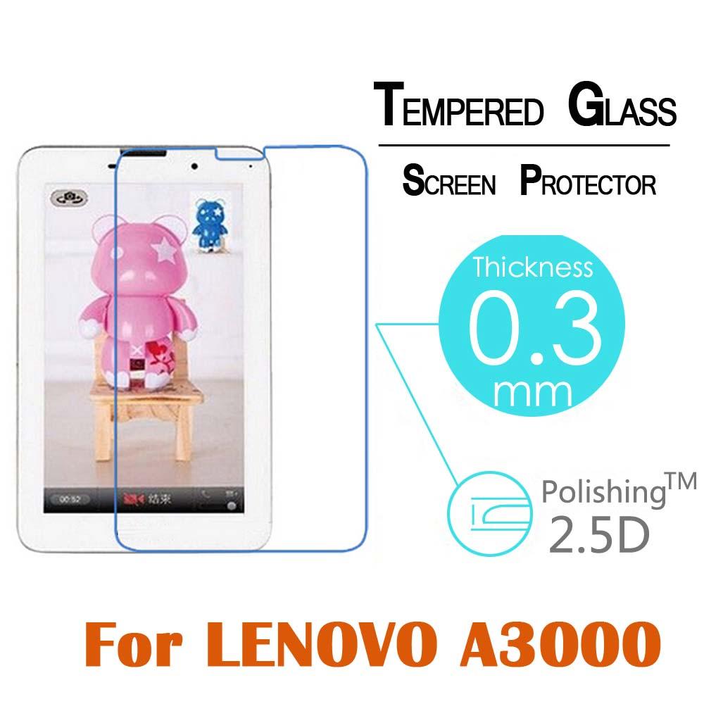 Ultra thin 0 3MM 9H Arc edge 2 5D Tempered Glass Front font b Screen b