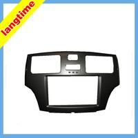 car refitting dvd frame/dvd panel/audio frame for toyota Windom ,LEXUS ES-300 2002-2003 ES330 2004-2006, 2DIN