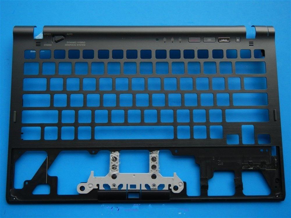 Фотография Laptop palmrest For Sony VPCZ129FJ VPCZ12AFJ VPCZ12AGJ VPCZ12AHJ VPCZ12AVJ VPCZ139FJ VPCZ13AFJ
