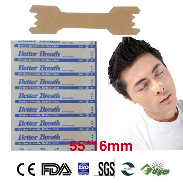 Aliexpress.com : Buy 100pc Breathe Right Better Nasal ...