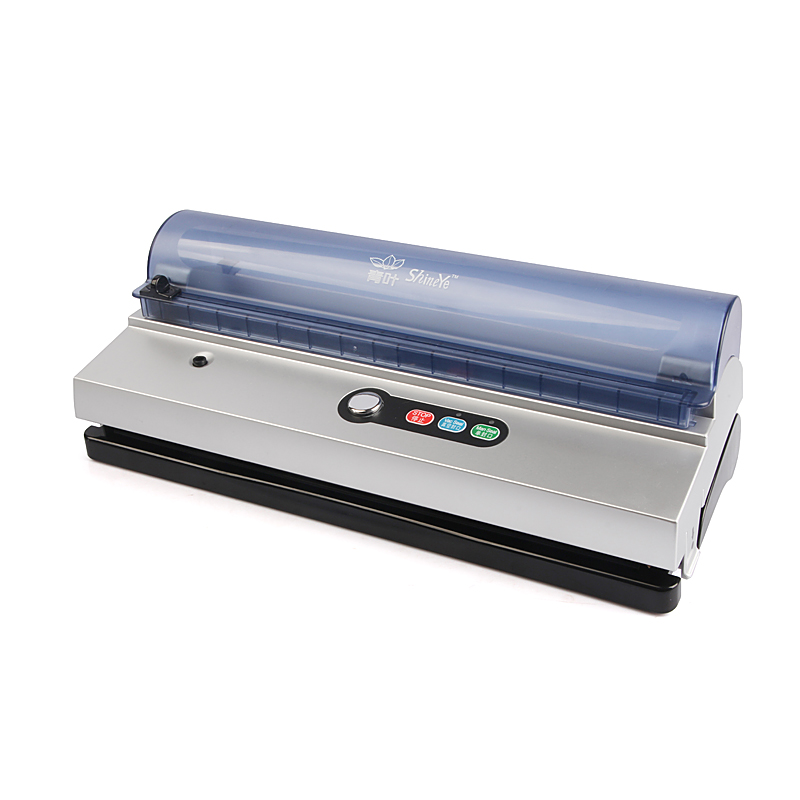 Fast Delivery and Shipping Can Customize Household Food Vacuum Sealer Packaging Machine Film Sealer Vacuum packer Give free Bags(China (Mainland))