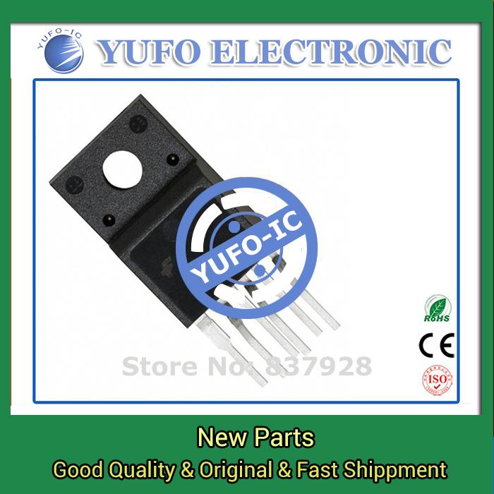 Free Shipping 10PCS FSGM0765RWDTU genuine authentic [IC PWM / SENSEFET SMPS TO-220F-6W]  (YF1115D)