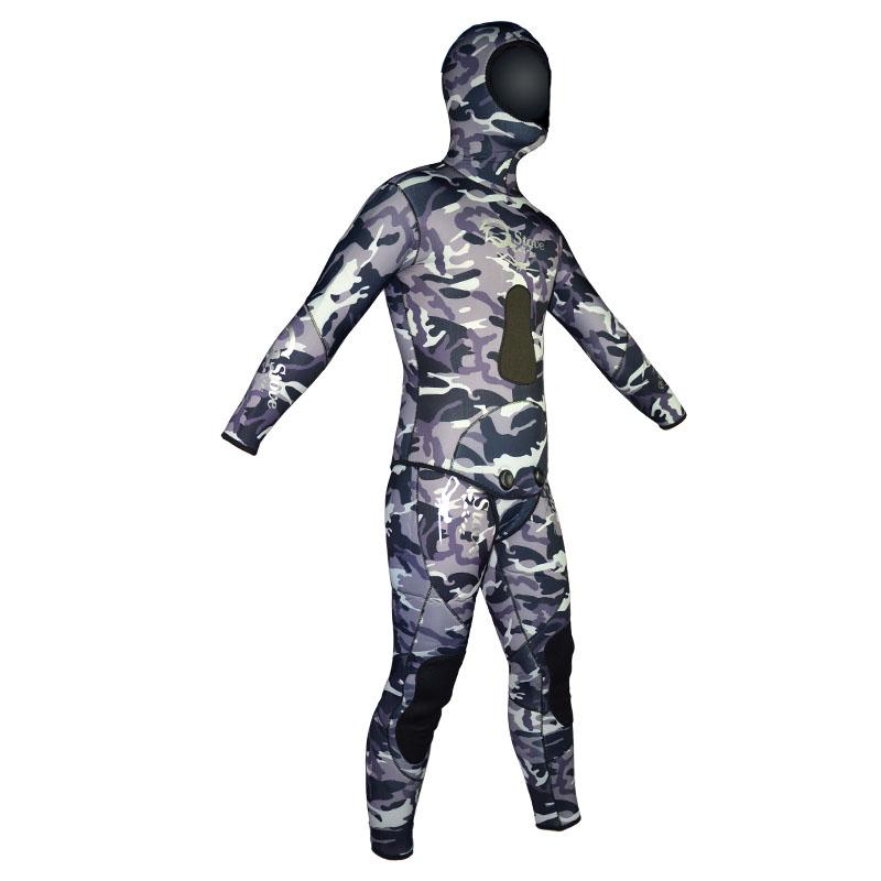 термокостюмы из Китая
