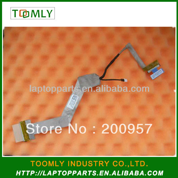 Original New Laptop LCD Cable For Dell Vostro A840 0J989H J989H Notebook LCD Video Cable