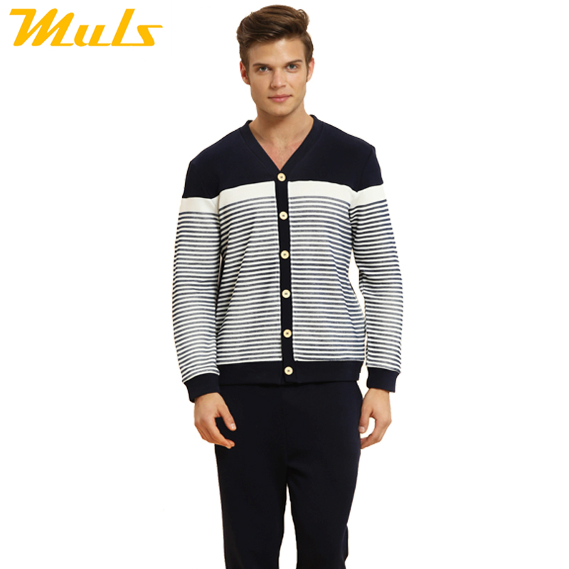 Harajuku xxl sleep pants men v neck dress plus size MULS brand modern male home costume sleep nighties sheer green tights 15291(China (Mainland))