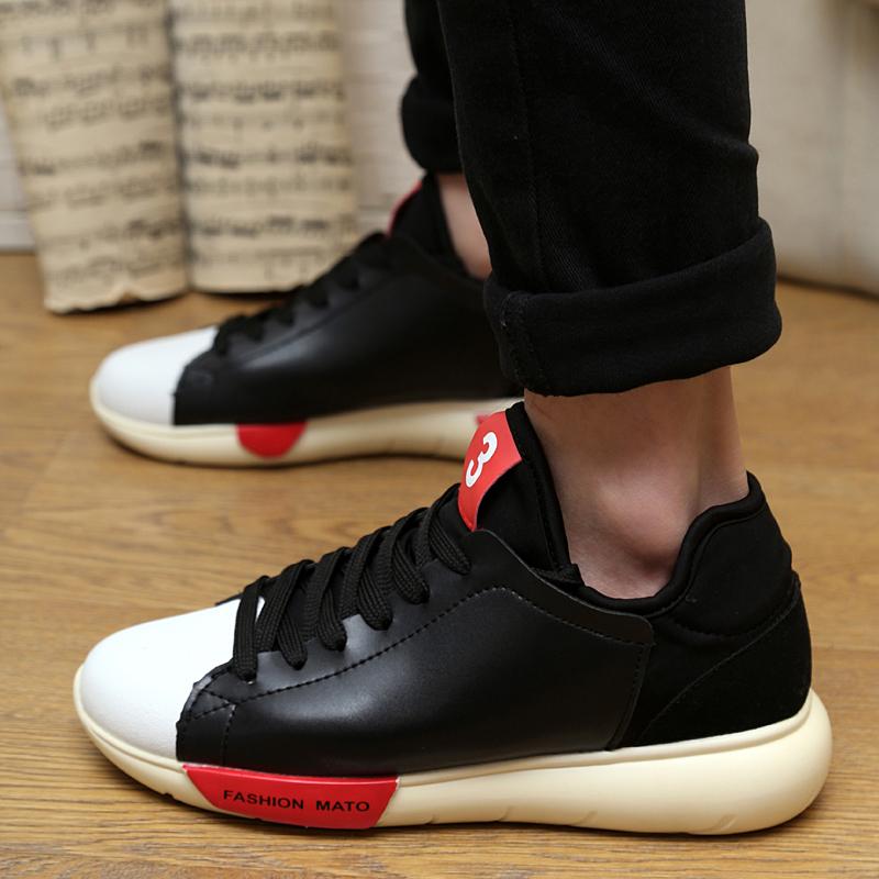 высокое качество s Мужская спортивная обувь кроссовки мужчин весной  случайные дышащий работает легкий прохладный обувь для fc4f66a91c0