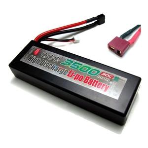 ACE 7.4V 3500mAh 30C LiPo Battery Pack<br><br>Aliexpress
