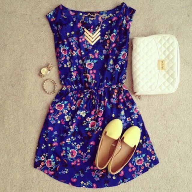 Женское платье 2015 , vestidos  women dress женское платье summer dress 2015cute o women dress