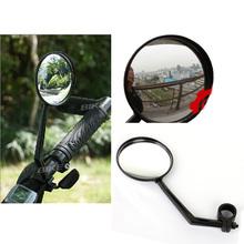 Hot Sale Bike Rear View Mirror Reflective Mirror Safety Mirror Convex Mirror Bicycle Accessories