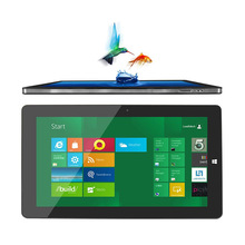 "10.6"" Chuwi Vi10 Dual OS Tablet PC Windows 8.1 Android 4.4 Dual Boot 2 in 1 PC Tablet Computer 2GB 32GB Intel Z3736F HDMI"