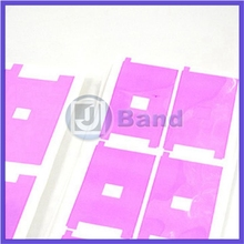 100pcs/lot 2015 Premium Pink LCD Backlight Sticker Film Refurbishment Replacement Parts For iPhone 6 6G 6Plus FreeShipping
