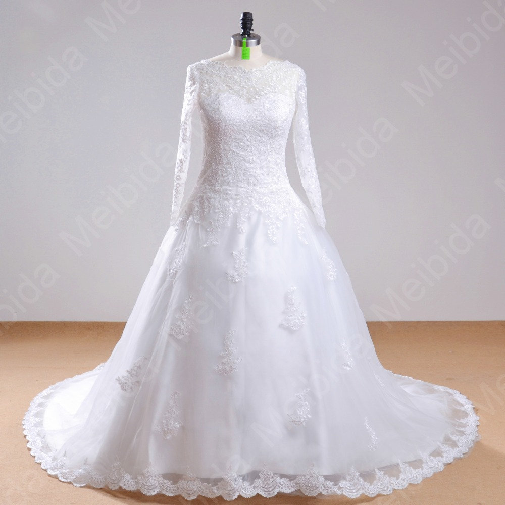 Buy 2015 stunning new model wedding dress for New look wedding dresses