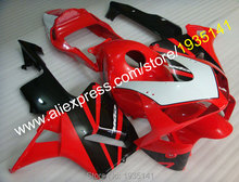 Buy Hot Sales,For Honda CBR600RR F5 2003 2004 CBR 600 RR 03 04 Red Black White Sportbike Motorcycle Fairing Kit (Injection molding) for $360.05 in AliExpress store