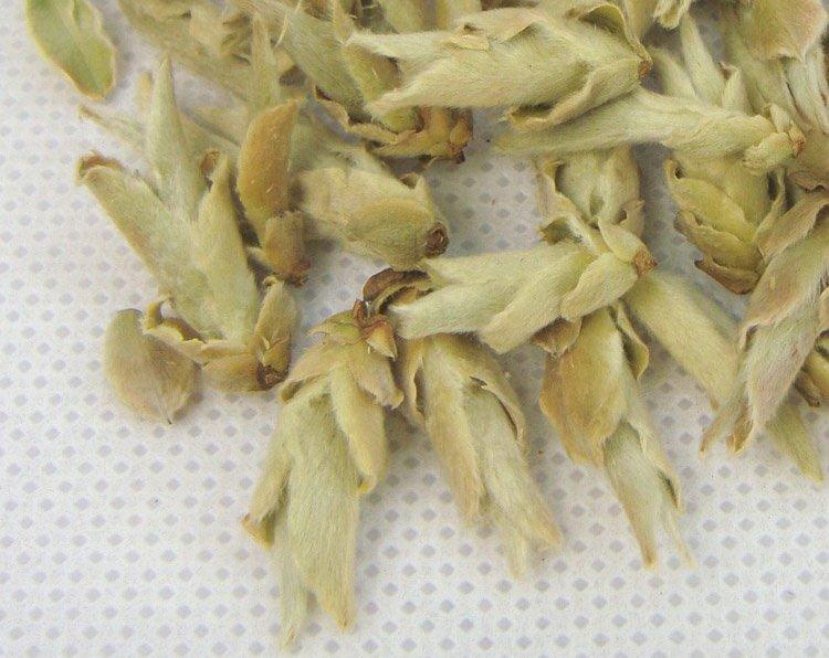 1000г Белый чай бутона, старое дерево, Белый чай, Анти-старый чай,CBB01,