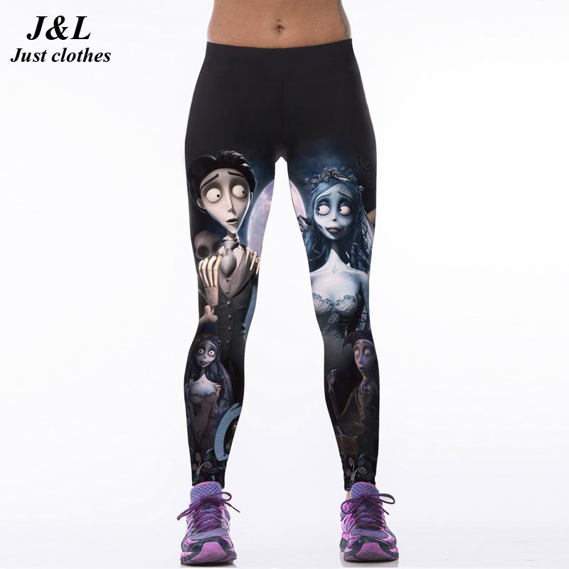 2015 Hot!! Fitness Women Running Tights 3D Print Elastic Sports Pants Gym Fitness Women Yoga Leggings Calzas Deportivas Mujer