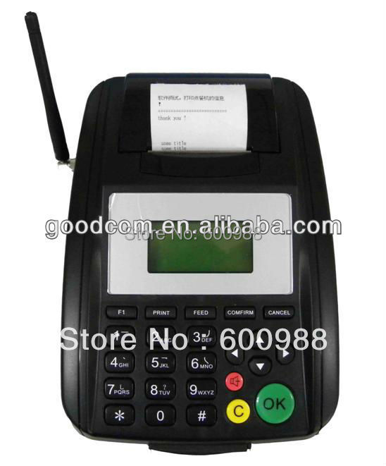 2015 Hotest SMS Printer for online ordering&delivery system(China (Mainland))