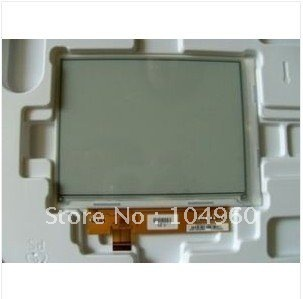 New 6 Inch Ebook Reader E-ink LCD Screen Display LB060S01-RD02 Free Shipping