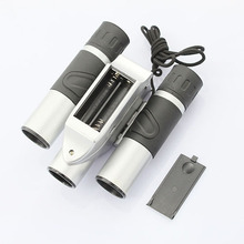 New HD Digital Outdoor Adjustable Large Eyepiece Binoculars Telescopes With Camcorder