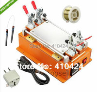 Hot sale LCD separator screen touch glass assembly preheater constant temperature with cutting wire 50m