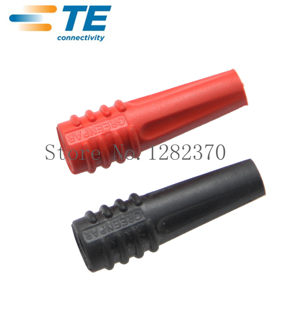 [SA] TE BNC cable strain relief jacket Strain Relief Sleeves Boot use for RG174  --50pcs/lot