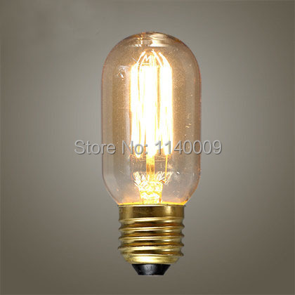 T45 vintage edison light bulbs for vintage lamp diy for Edison bulb fixture diy