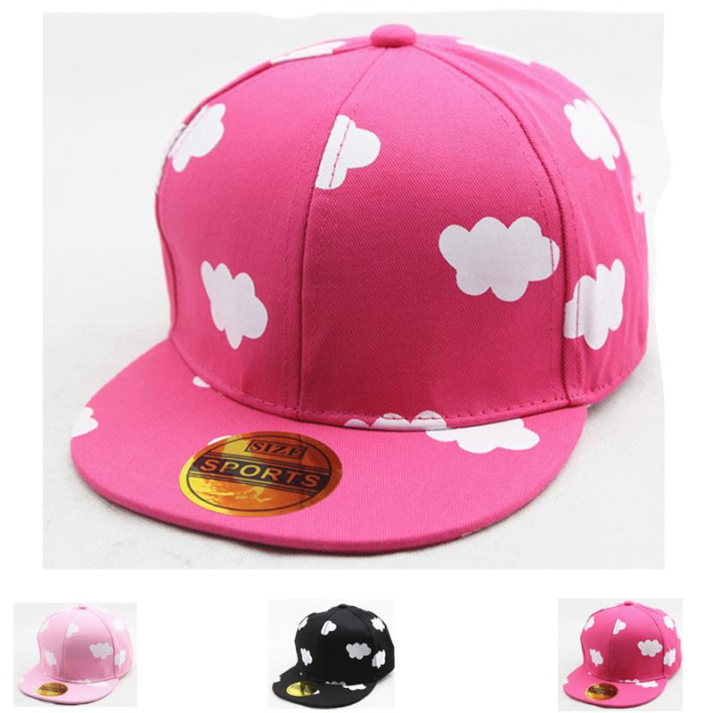 2016 New Baseball Cap Children Cartoon Flower Snapback Caps Gorras Planas Hip Hop Hat Gravity Falls for Boy and Boy(China (Mainland))