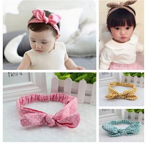 buy rabbit ears elastic ribbon bandana baby bandeau buy rabbit ears elastic ribbon bandana baby bandeau