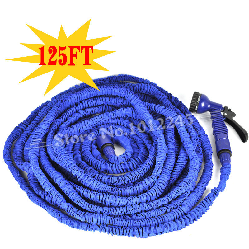 37 5m Working Length Watering Hose As Seen On Tv 2015