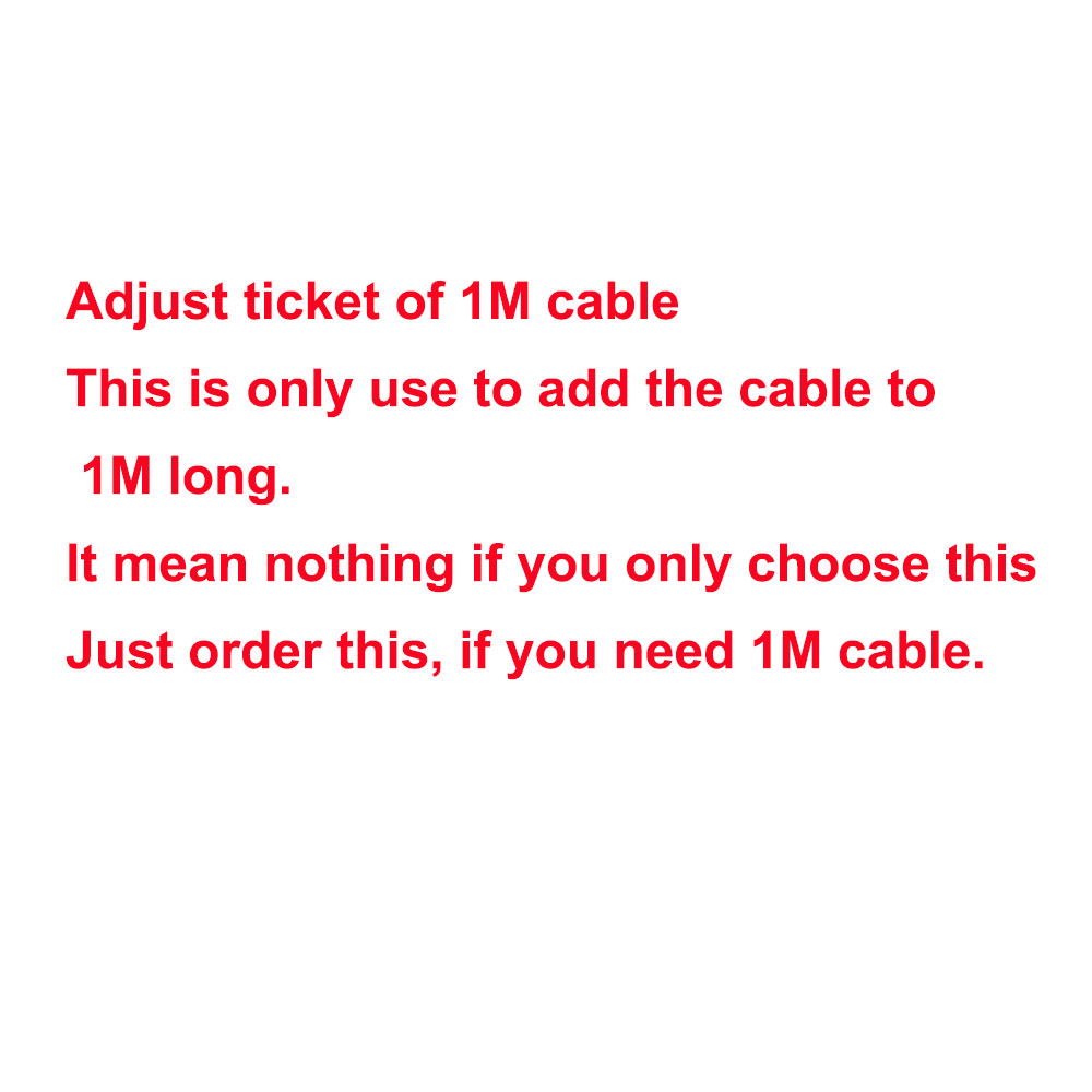 1M-cable