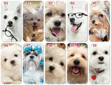 2016 Printed Pet Dog Cell Phone Cover iphone 5 5S SE 5C 6 6S Samsung Galaxy A3 A5 A7 A8 E5 E7 J1 J2 J3 J5 J7 Case - Custom and Retail Store store