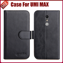 UMI MAX Case High Quality android phone leather case protective cover for UMI MAX case 6 colors for choice in stock(China (Mainland))