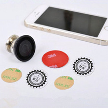 Magnetic 360 degrees Magnetic Car Dashboard Mount Car Phone Holder Car Kit Magnet phone holder for iphone6 for samsung for Sony