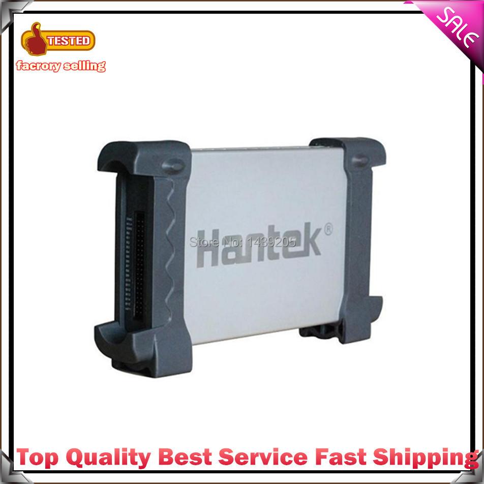 HANTEK 4032L Digital Logic Analyzer 32CH 200K 400MSa/s USB PC 2G DDR2 400MHz 64M(China (Mainland))