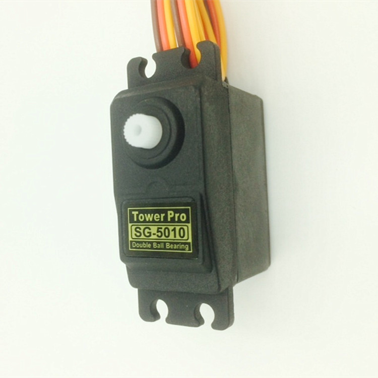 Wholesale cheap price SG5010 Servo motor dedicated remote control model(China (Mainland))