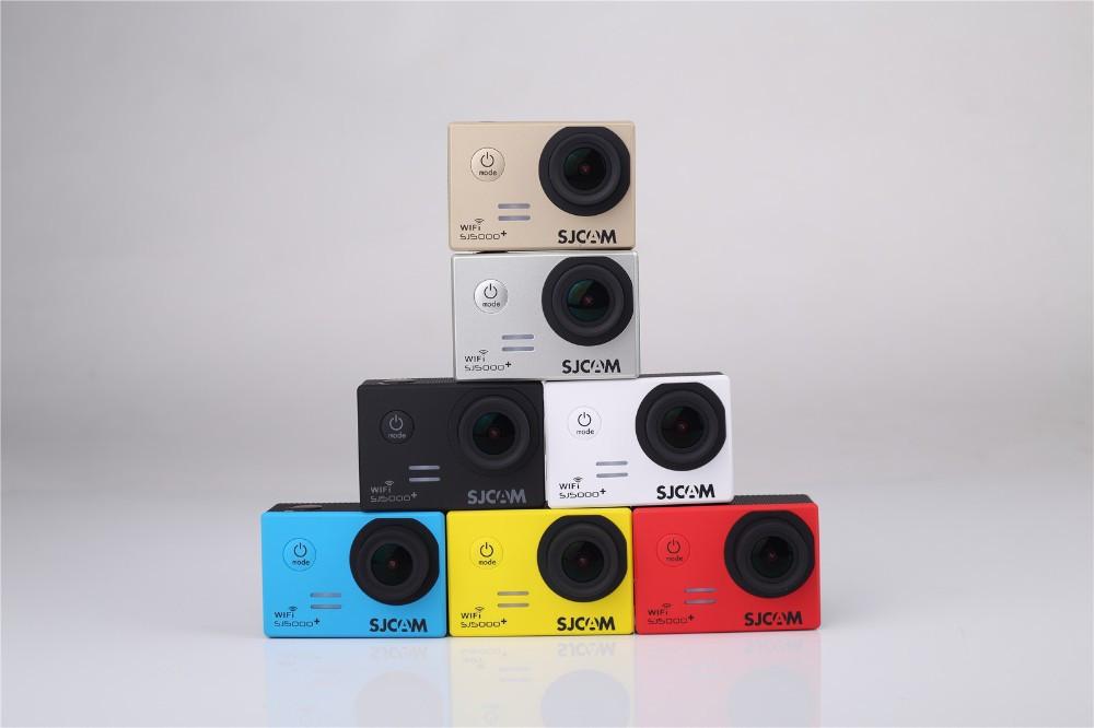 Xiaomi Xiaoyi Camera Accessories 7 In 1 Xiaomi Yi Waterproof Case + Camera
