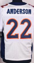 Men's 58 Von 25 Chris 22 C.J. 18 Peyton 13 Trevor 12 Paxton 94 DeMarcus jersey(China (Mainland))
