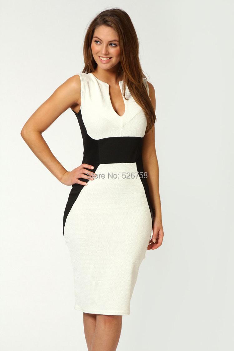 Slimming Cocktail Dresses