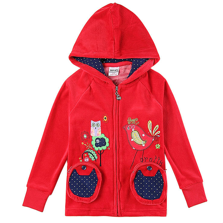 baby girls jacket children outerwear girl coat for girls jackets spring nova brand summer new 2015 style<br><br>Aliexpress