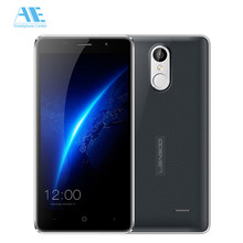 Buy Leagoo M5 MTK6580A Quad Core Mobile Phone 2GB RAM 16GB ROM Android 6.0 Cellphone Fingerprint 3G WCDMA Smartphone 8.0MP for $65.99 in AliExpress store