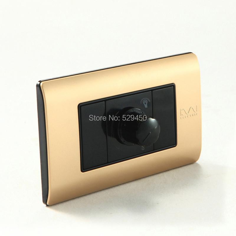 variateur de lumi re bouton promotion achetez des. Black Bedroom Furniture Sets. Home Design Ideas