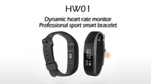 Buy Original Lenovo HW01 Bluetooth 4.2 Smart Wristband Heart Rate Moniter Pedometer Sports Fitness Tracker Android iOS for $25.99 in AliExpress store