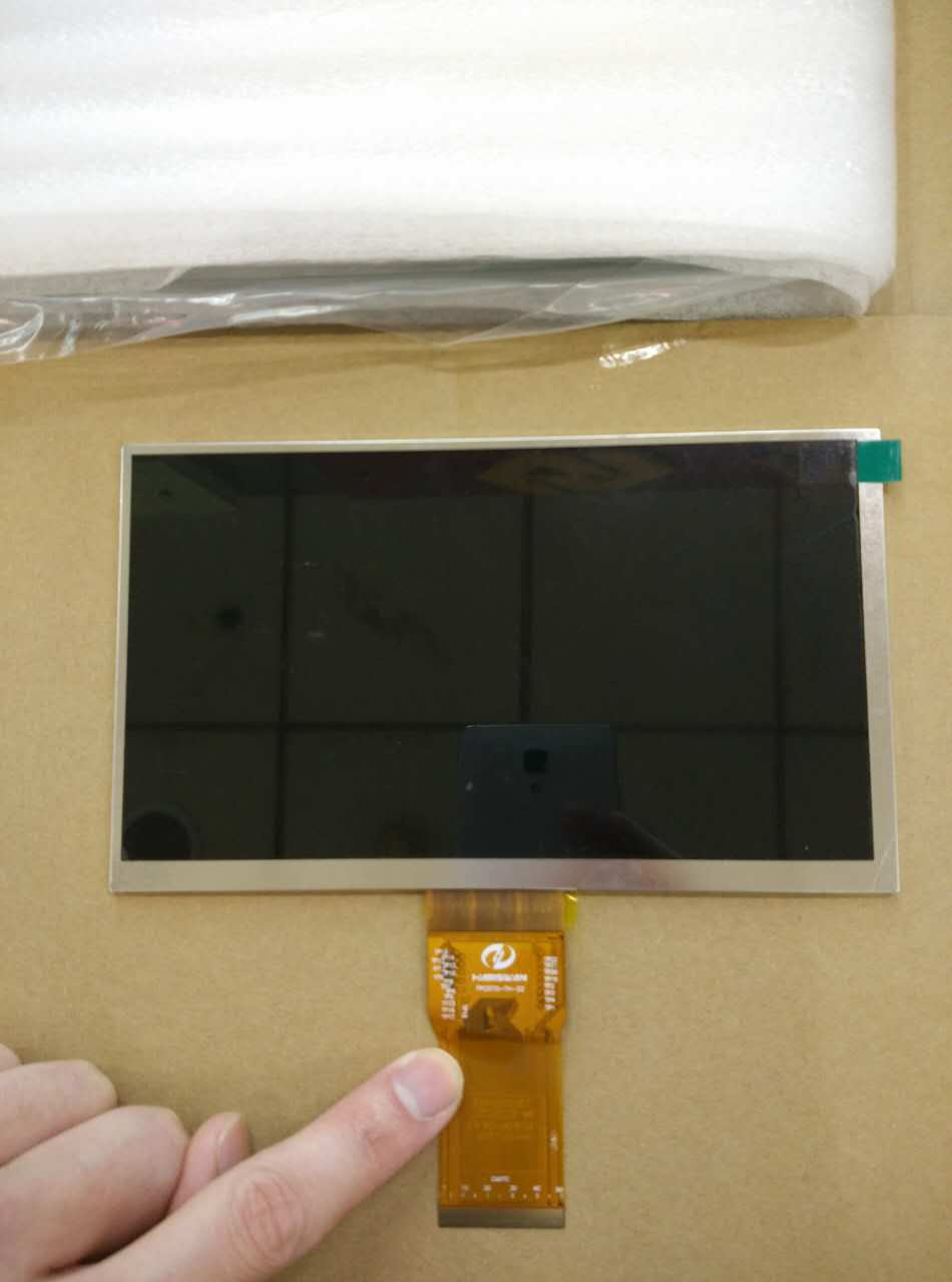 97*163mm 7300101463 E231732 HD LCD Display Screen Moniter For Cube U25GT MID Tablet PC LCD Module Panel Resolution 1024*600(China (Mainland))