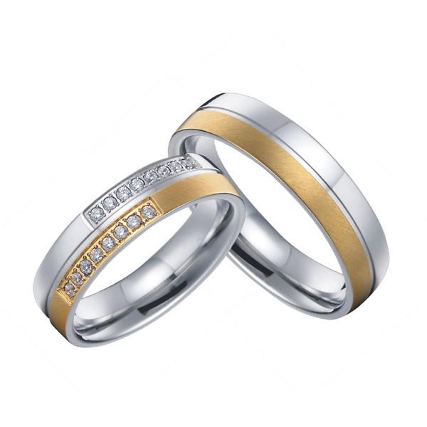 custom alliance titanium wedding band promise couples ring