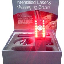Electric Treatment intensified Laser fast Hair growth spray laser brush Restoration Kit Hairmax Laser Hair massage comb Massager(China (Mainland))
