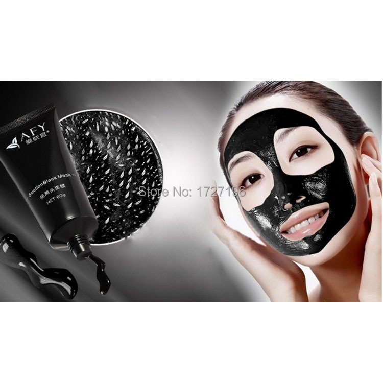 deep cleansing purifying peel off black mud facial face. Black Bedroom Furniture Sets. Home Design Ideas